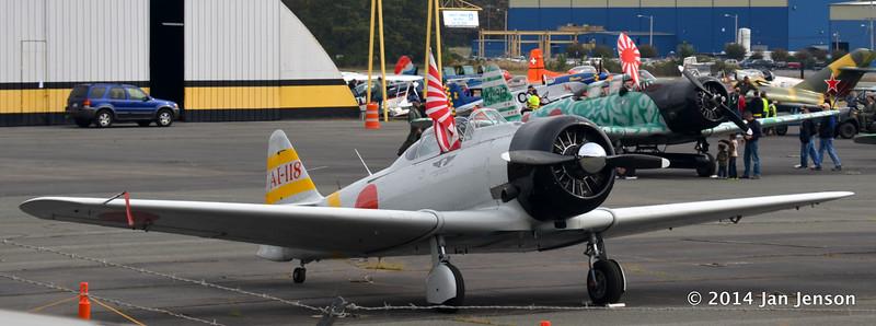 AIR SHOWS & Airplanes
